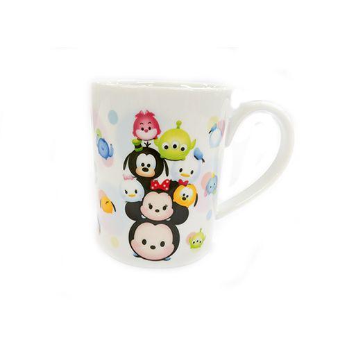 Kidztime Tsum Tsum Ceramic Mug 300ml Mugs Ceramics School