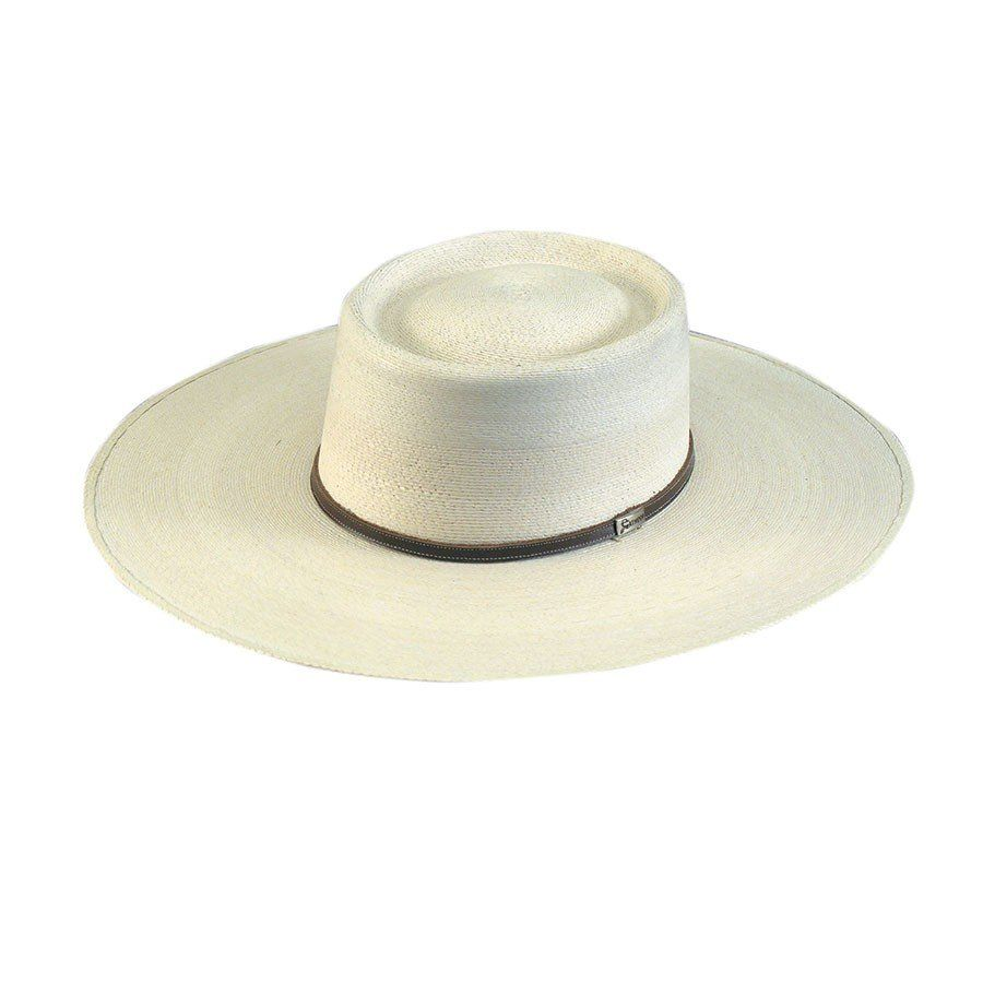 20708f34f Atwood Nevada Elko Palm Leaf Hat | Horses | Hats, Cowboy hats, Palm