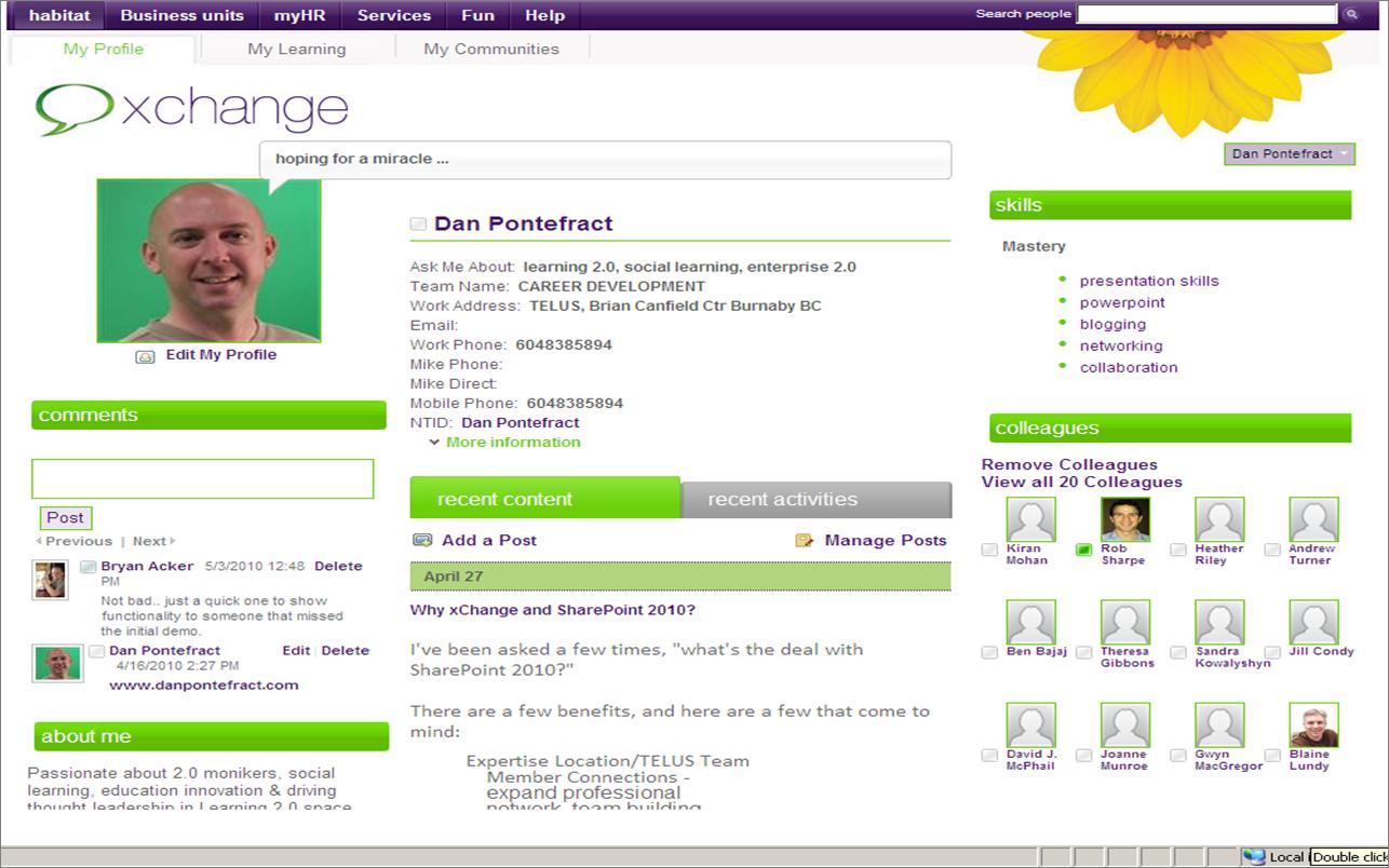 sharepoint intranet   Design Favorites   Pinterest   Template