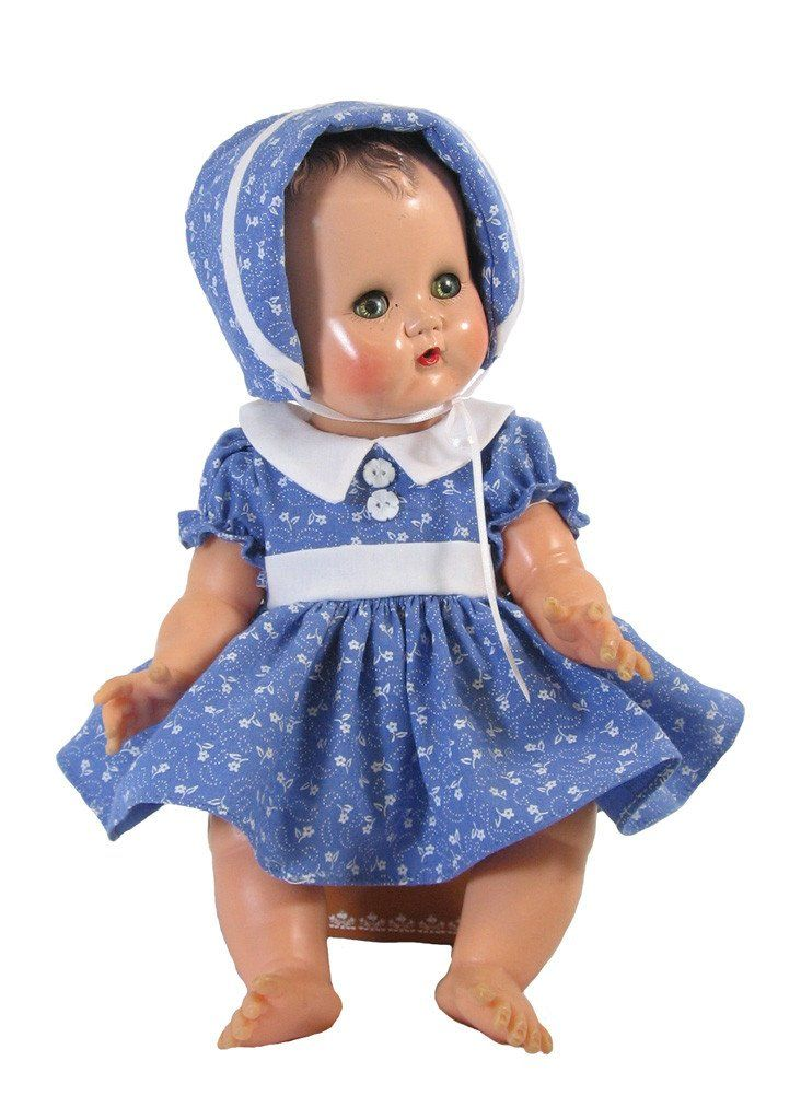 13 Sweet Baby Outfit for Tiny Tears #premiebabyhats