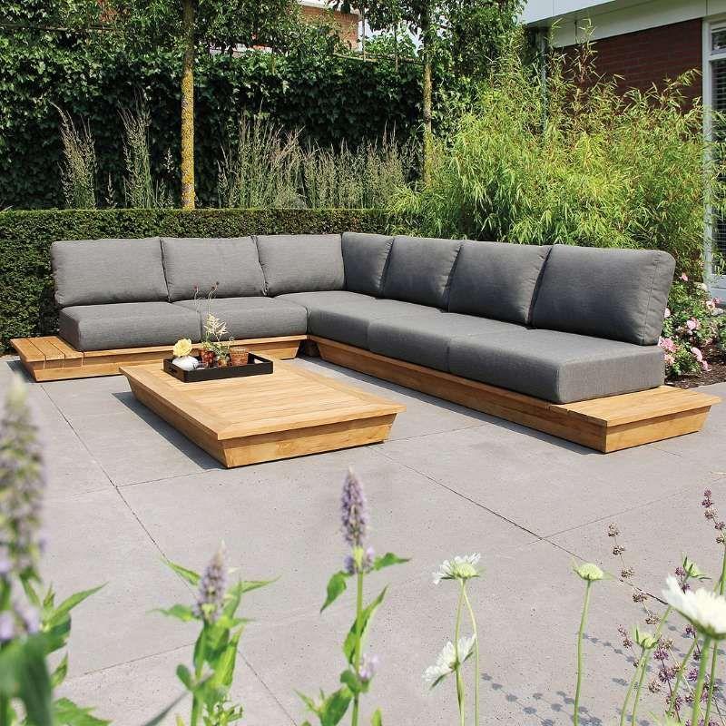 hotel sale modern garden sofa set