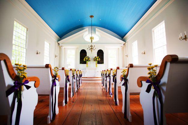 Peace Chapel At Daniel Boone Defiance MO