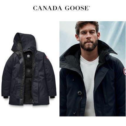 canada goose chateau parka zipper