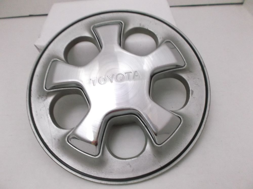 Pin By Danny Moss On Toyota Wheel Center Cap Toyota Wheels