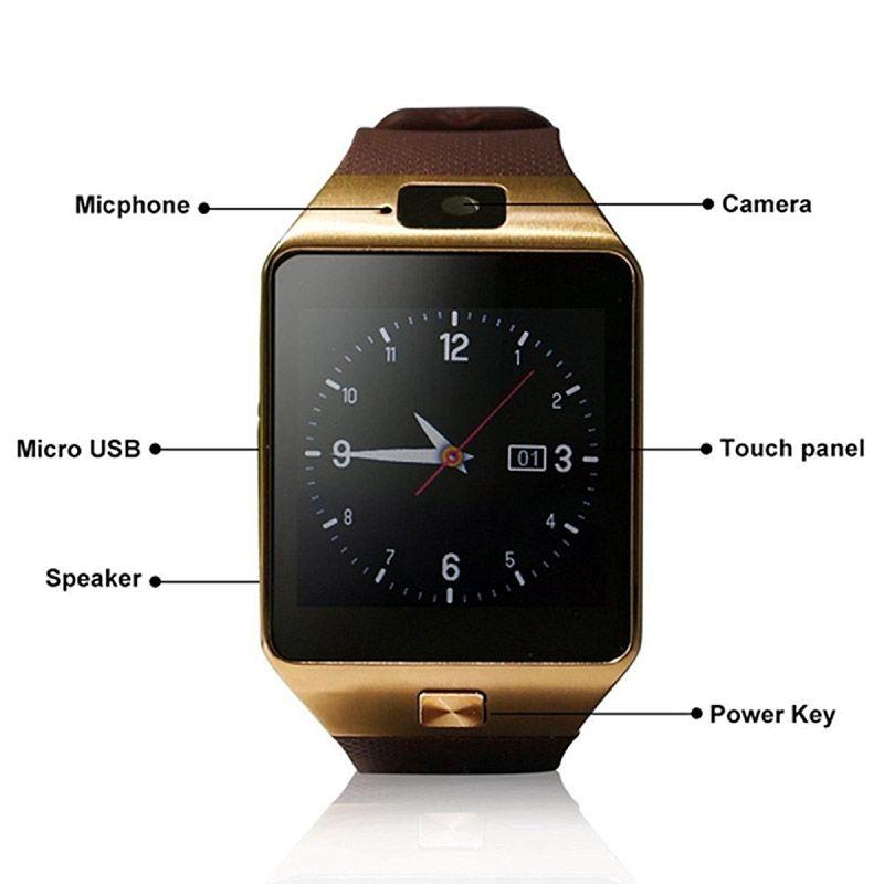 LETINE DZ09 Q18 Smartwatch Best Offer | Electronics Best