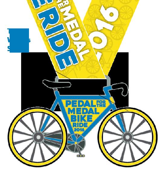 Pedal For The Medal Virtual Bike Ride Bike Ride Bike Virtual Race