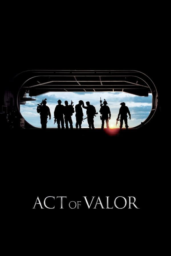 act of valor online stream german