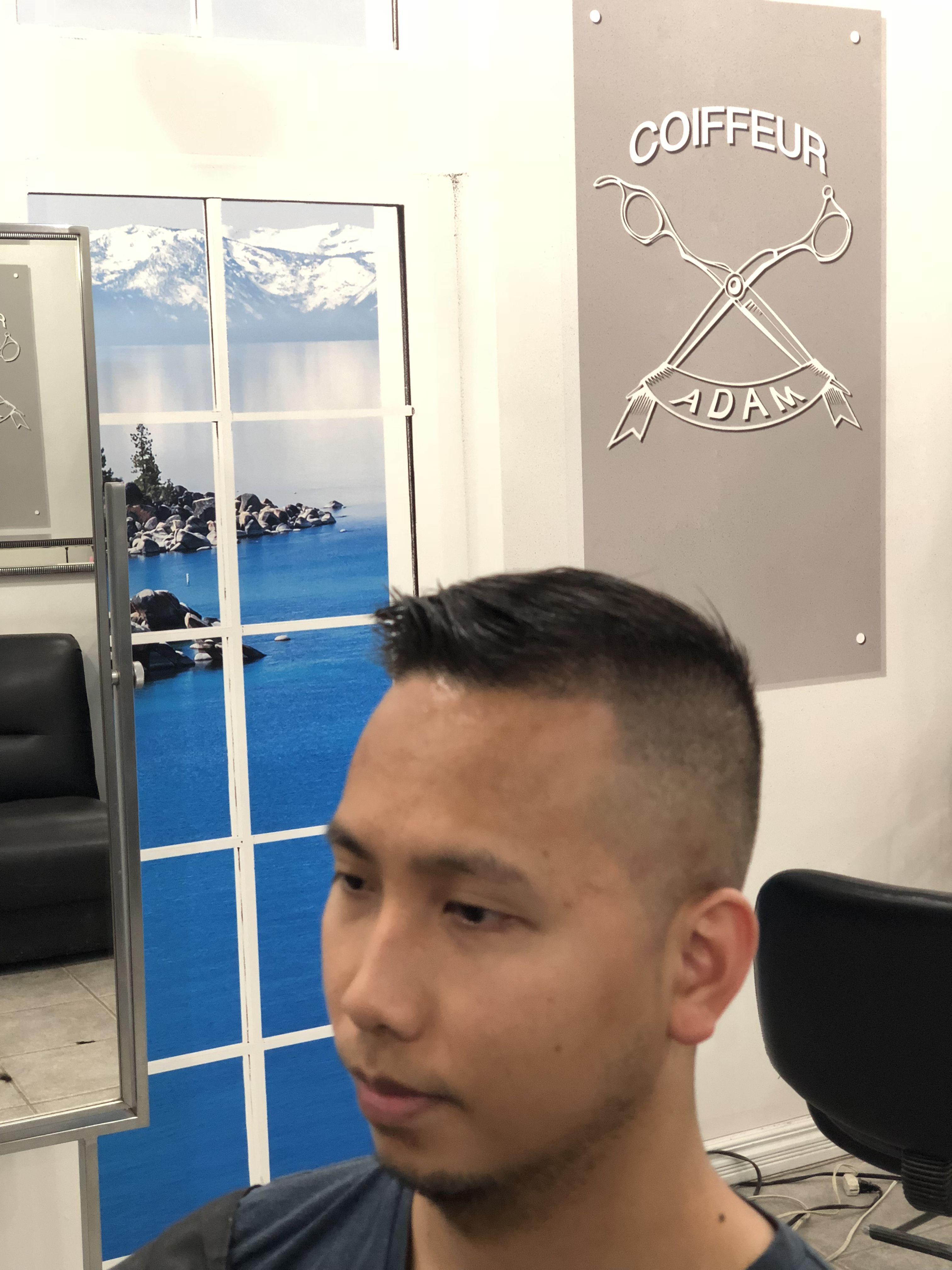 Coiffeuradam coiffeur adam u at coiffeur adam