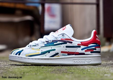 Adidas Sneakers LO STAN SMITH B24704 | Sneakers, Scarpe