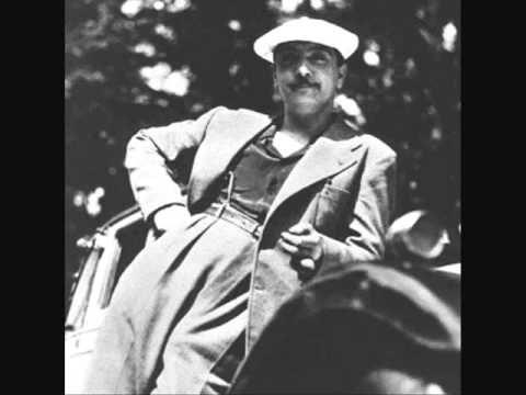 Django Reinhardt - Confessin' - Paris, 06.03. 1935