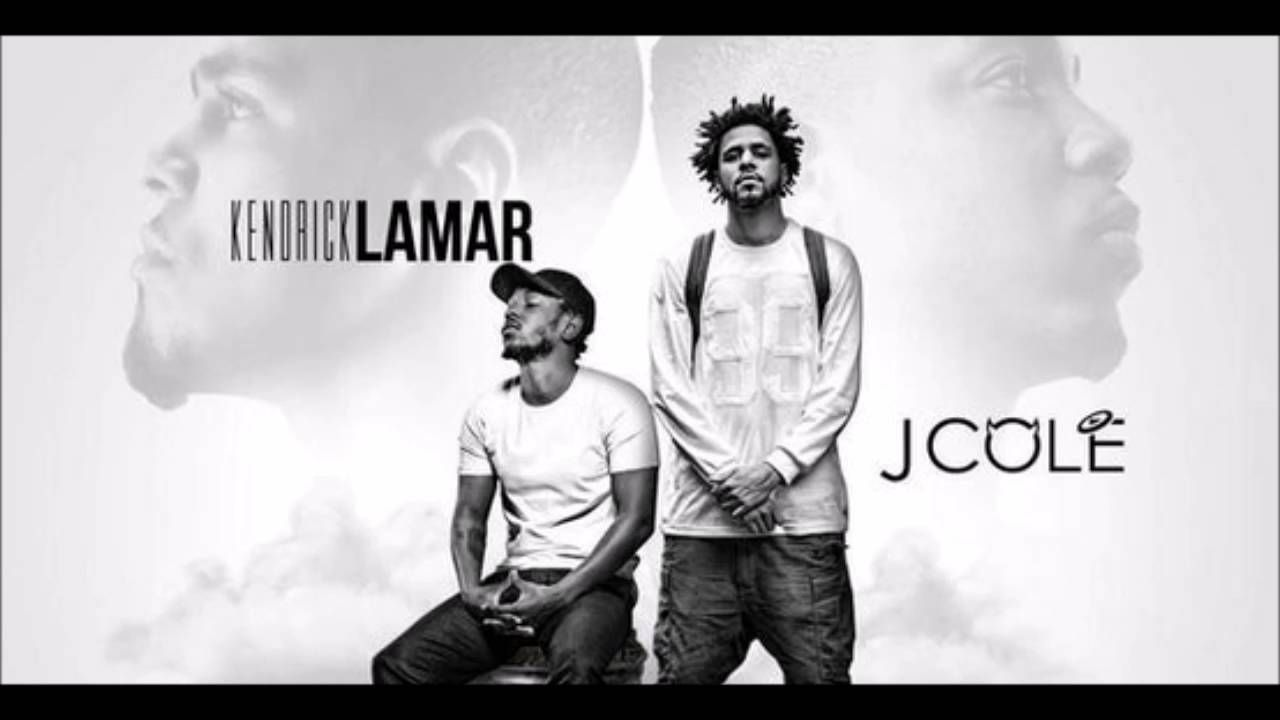 Kendrick Lamar & J. Cole - Black Friday