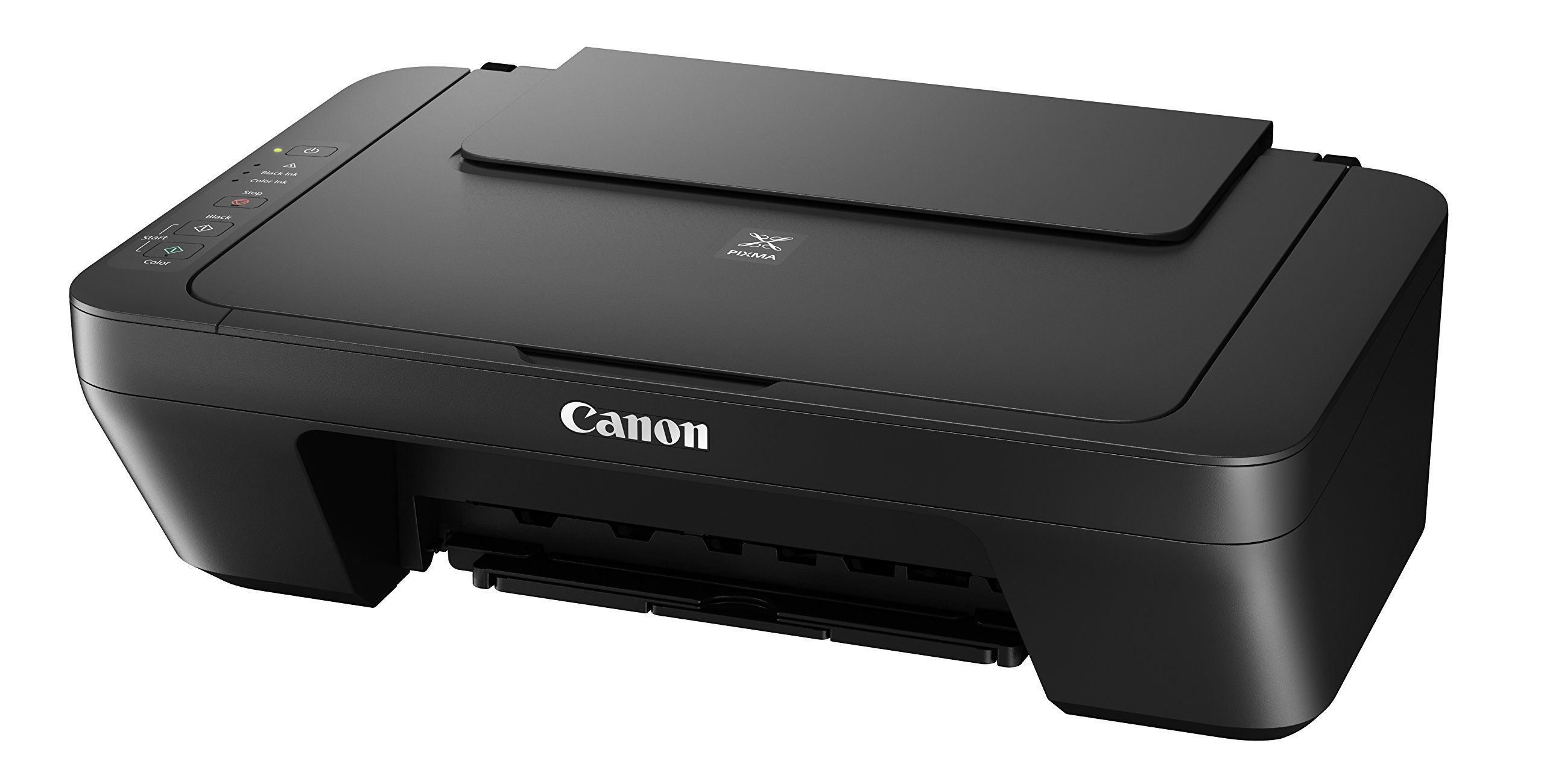 Canon Mg Series Pixma Mg2525 Inkjet Photo Printer With Scanner