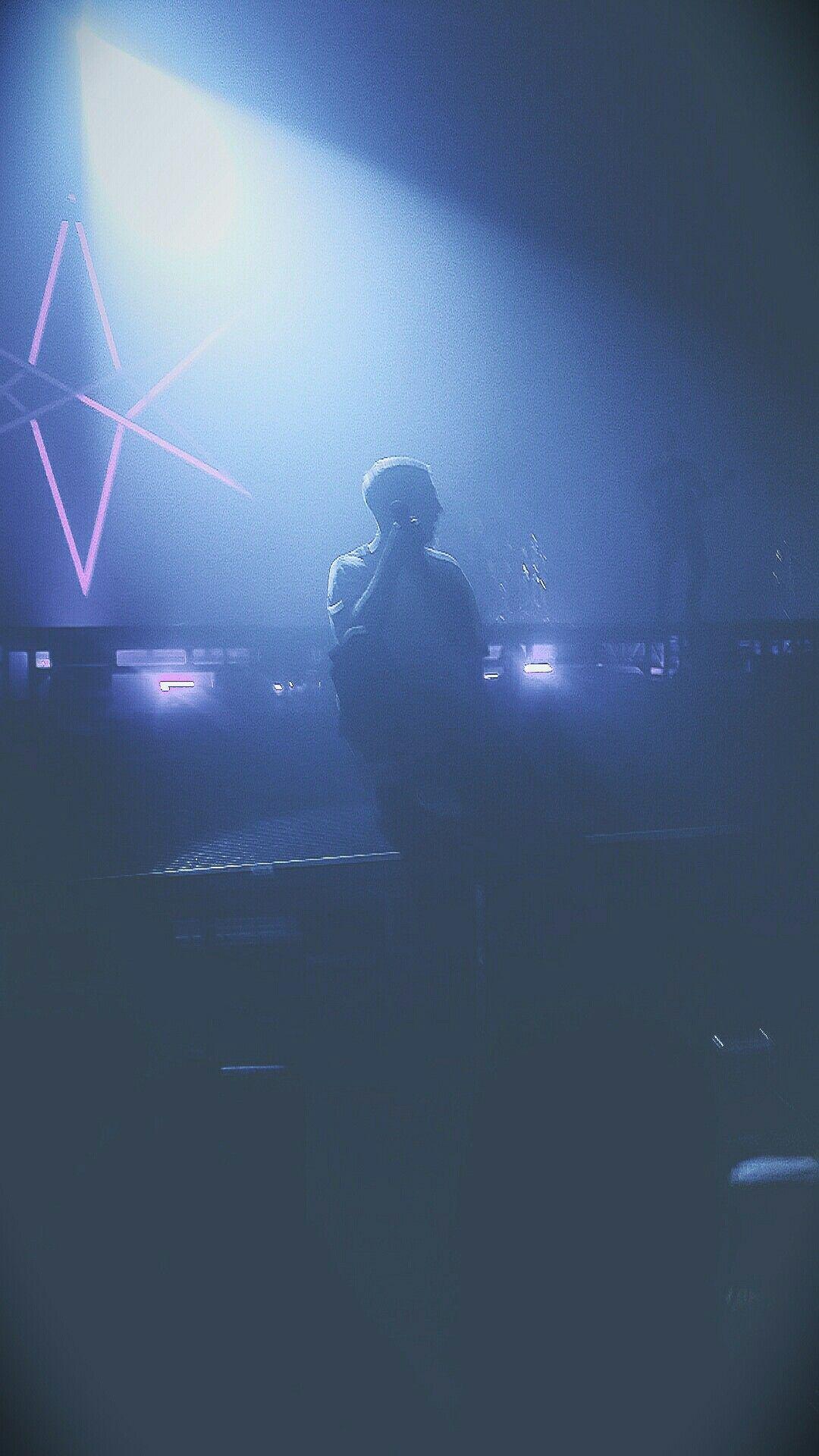 BMTH / Oliver Sykes amo 2018 Düsseldorf / Germany bmth