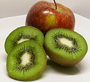 yogurt naturale e dieta di mele