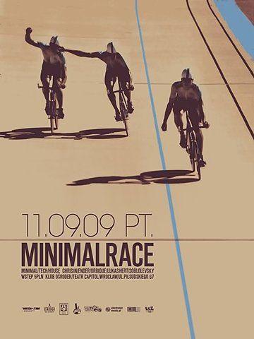 Minimal Race