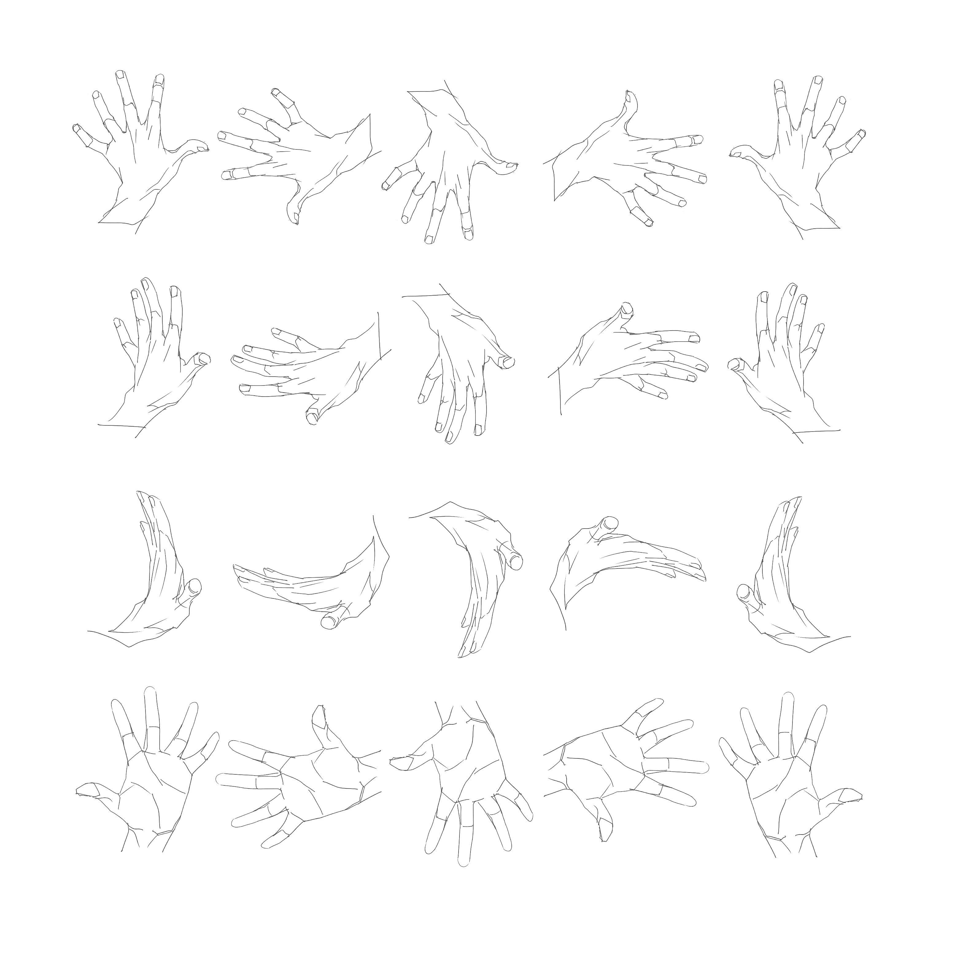 u201chands movement  rotation u201d by 0033   u2022 blog  website