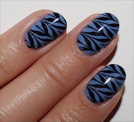 Nail Designs On Black People Google Search Nails Nail Art