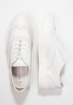 Derbies & Richelieu Tamaris Chaussures à lacets white