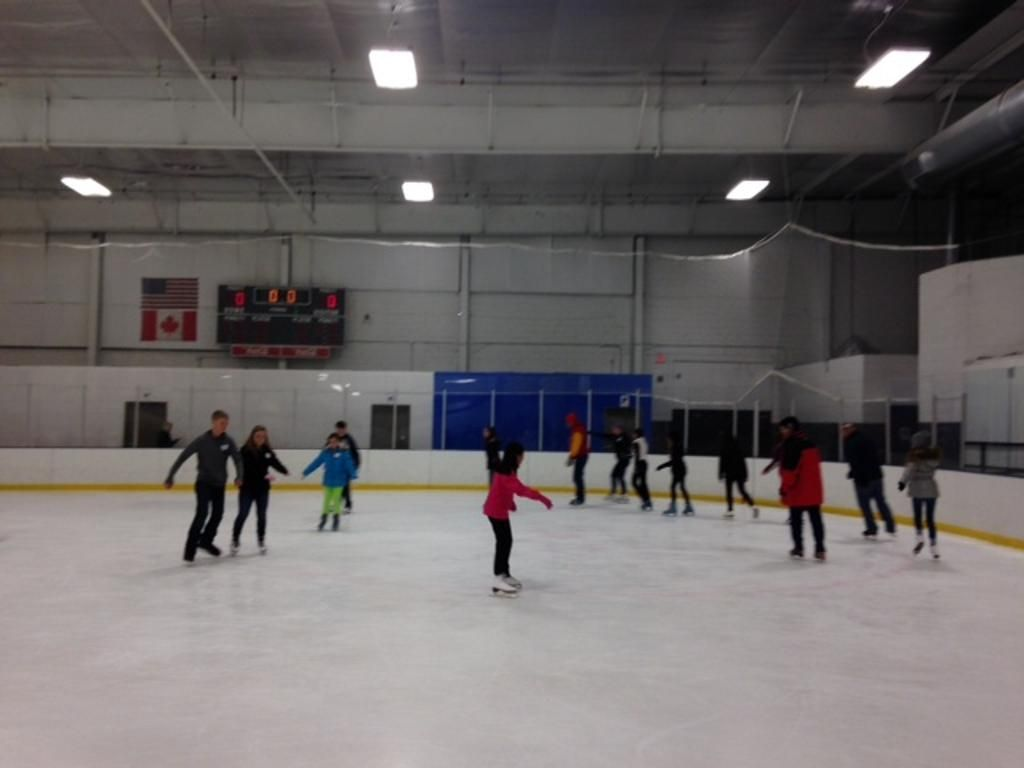 Roller skates kansas city - Public Skate Kansas City Ice Center Roller Skating And Ice Skating Both Available In