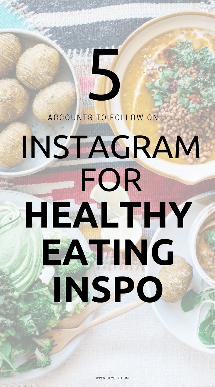 11 accounts to follow on instagram for healthy eating inspiration 11 accounts to follow on instagram for healthy eating inspiration healthy recipes and recipes forumfinder Image collections