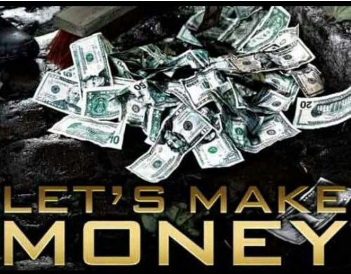 Let's Make Money   How to make money, Make money online ...