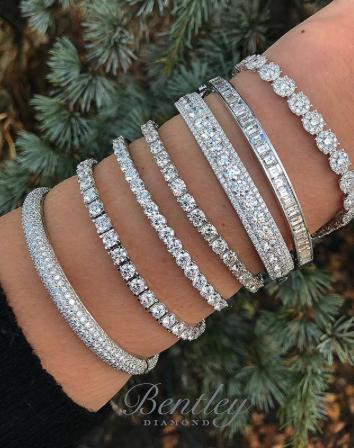 Diamond Bangles Tennis Bracelets Statement Jewelry Unique Bracelets Gift For Her Unique Diamonds Fashion Jewelry Unique Bracelets Beautiful Jewelry