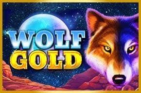Wolf Gold Online Casino