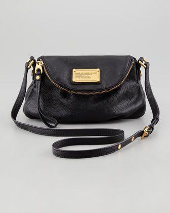 21d138d11b89 Classic Q Natasha - Mini  Crossbody Flap Bag    298