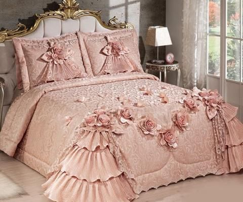 Best Designer Bridal Bed Sheets Wedding Bedsheets – Online 640 x 480