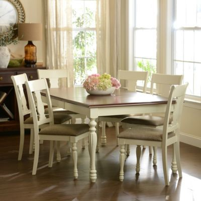 Antique White Dining Table Dining Table White Dining Table