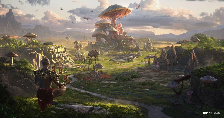 Elder Scrolls Legends/Elder Scrolls Skyrim/Morrowind