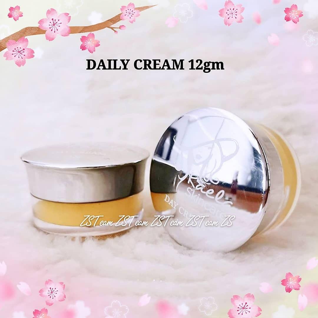 Cream Siang Untuk Kulit Berminyak Dan Berjerawat