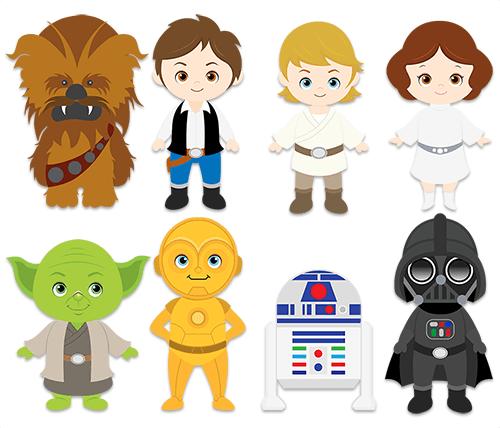 Cvudt18wsaqnek7 Png 500 428 Star Wars Painting Star Wars Kit Star Wars Stickers