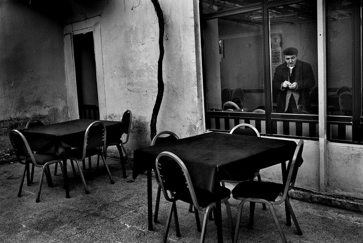 istanbul | foto: sebastián liste