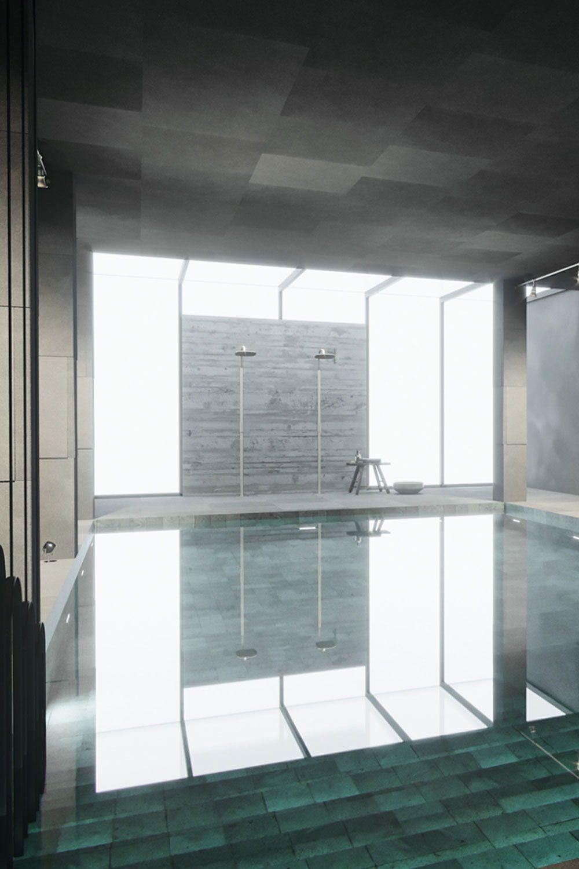 Modern bathroom design | Modern bathroom design, Bathroom ...