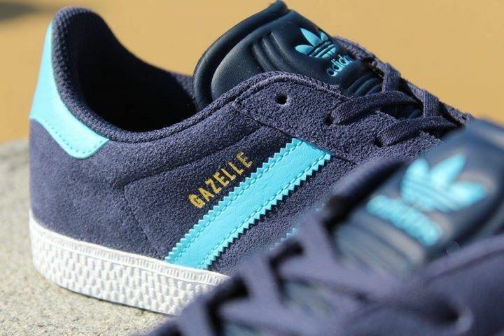 separation shoes b4c9d c6b45 Adidas Gazelle Jr.