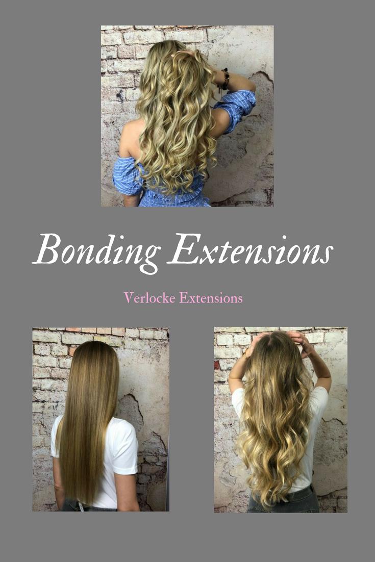 Bonding Extensions Deluxe Gold Mit 4 Monaten Garantie Bonding Extensions Extensions Bondings