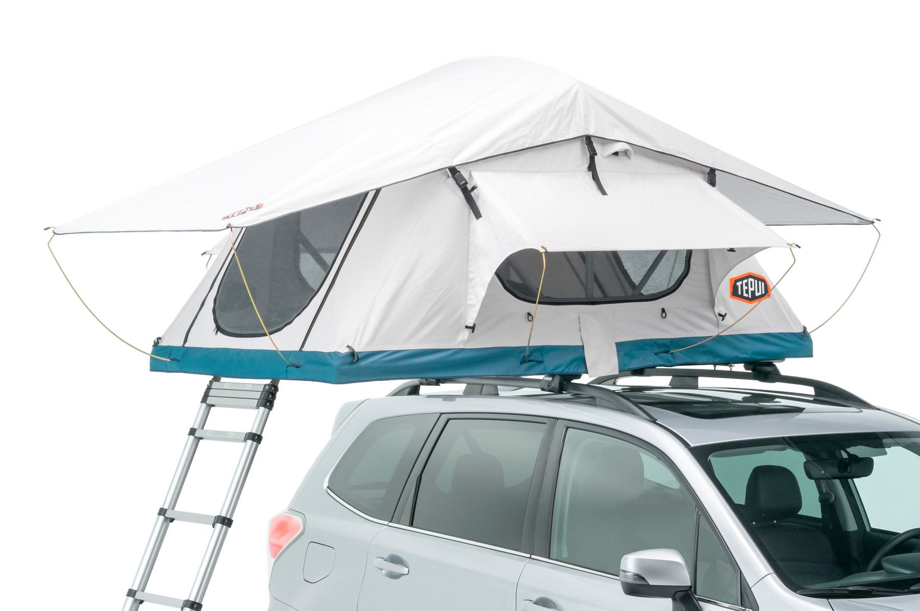 Tepui LowPro 2 Tent, Roof top tent, Lexus gx