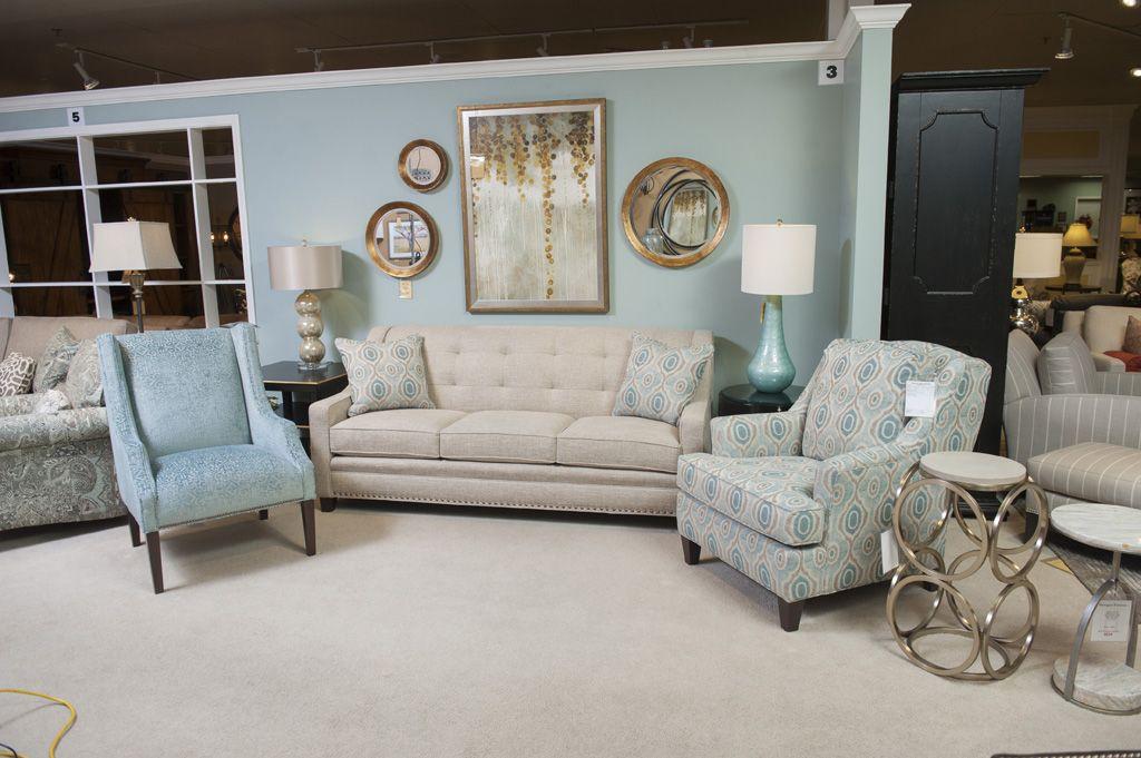 203 Sofa 387802 9440 Chair 391011 513 391111 Spring 2016 New Show Fabrics
