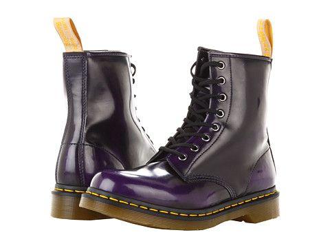 Dr. Martens 1460 Vegan 8-Eye Boot,  130.00   tenues   Pinterest ... a199d92a3bc0