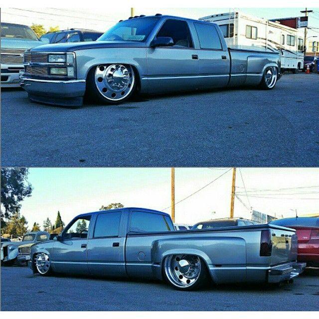 Pickup Trucks, Lowrider