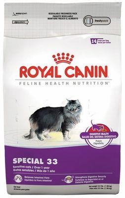 Royal Canin Feline Health Nutrition Special 15 Lb Feline Food