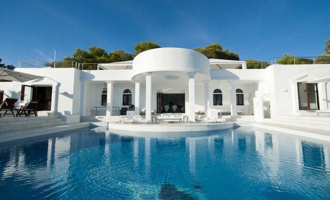 Summer Luxury Villas In Spain Glozine Com Mansions Luxury Villa My Dream Home