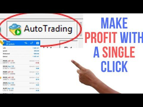 How to make forex trading ai