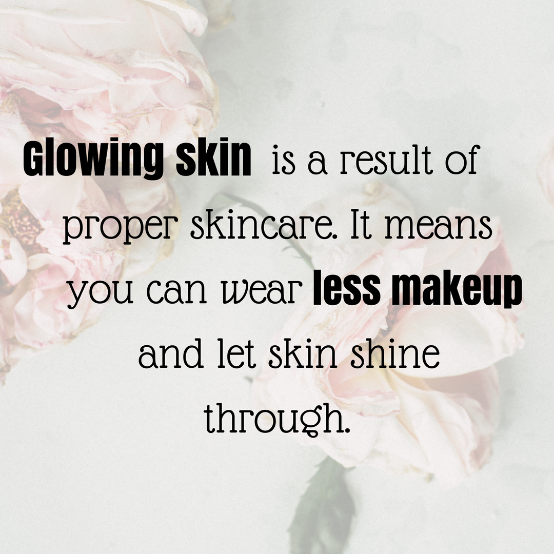 Thanks to EVER, I use makeup for fun rather than to ...