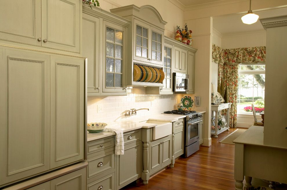 Kitchens Traditional Kitchen San Francisco Kitchens Of Los