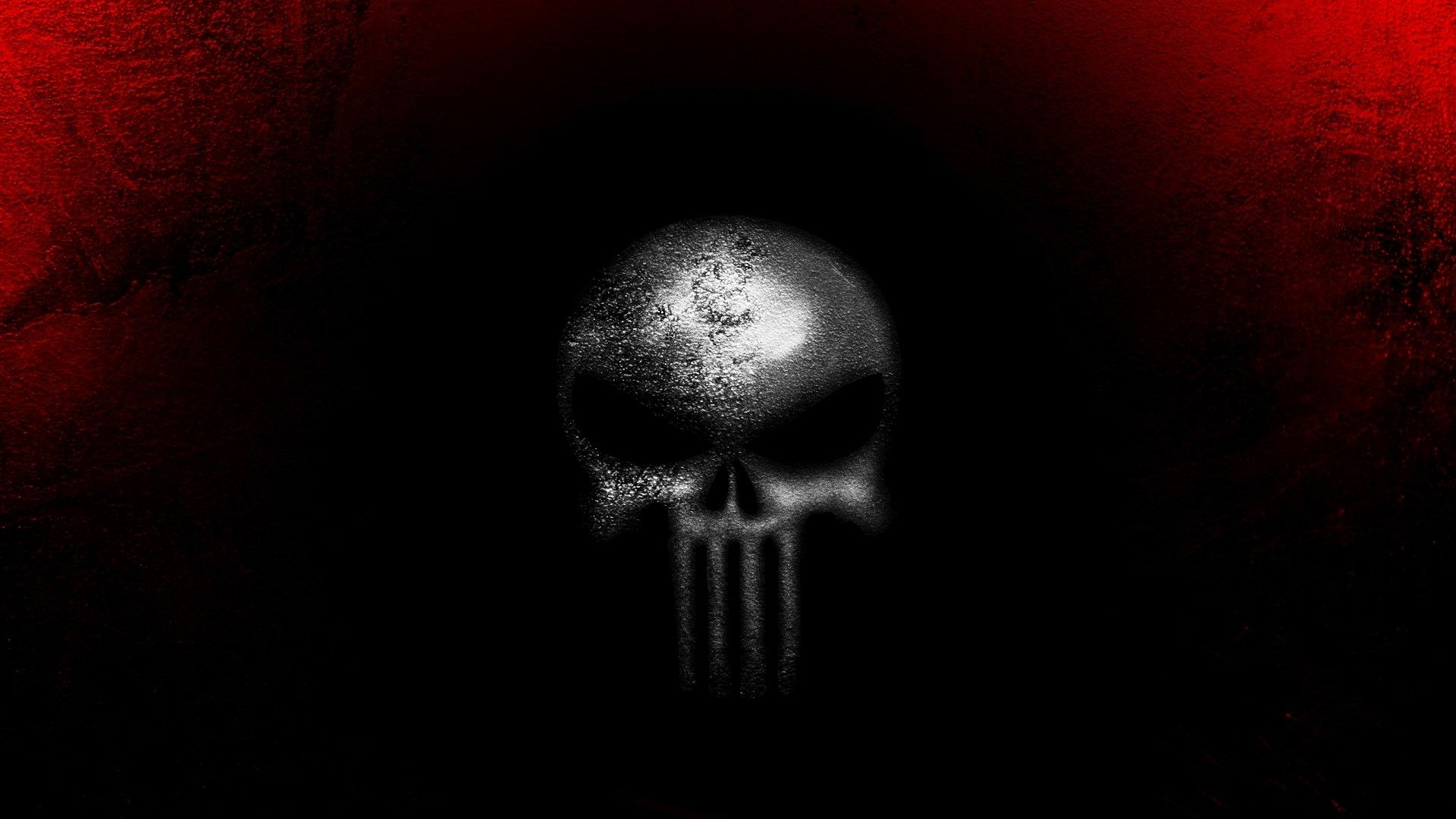 Desktop Background Punisher Wallpaper