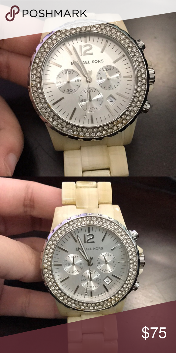 4d04a9e1deeb MK Women s Watch Worn only a couple times and in great condition! Michael  Kors Accessories Watches