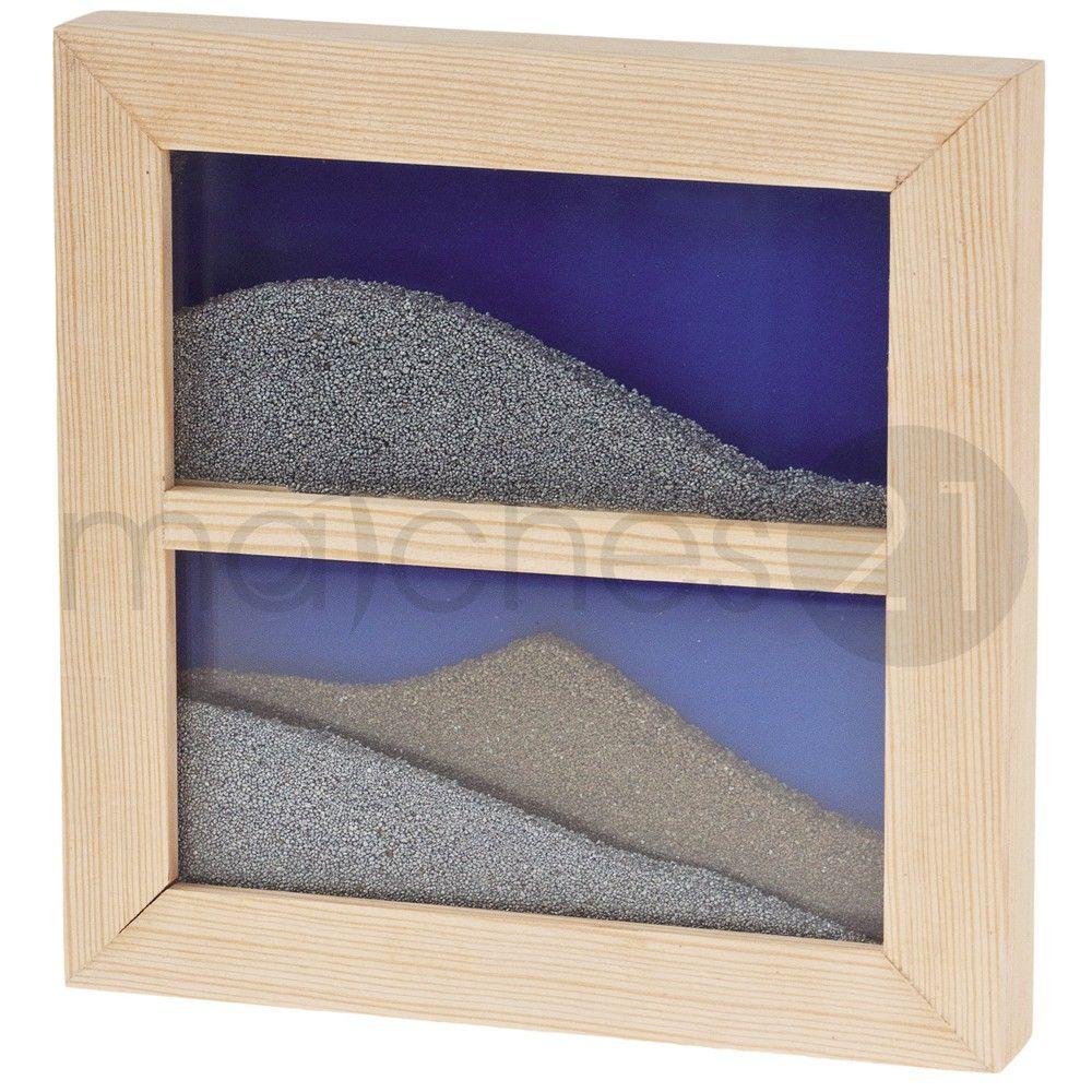 sandbild bausatz f kinder werkset bastelset ab 12 jahren baus tze und werksets f r kinder und. Black Bedroom Furniture Sets. Home Design Ideas