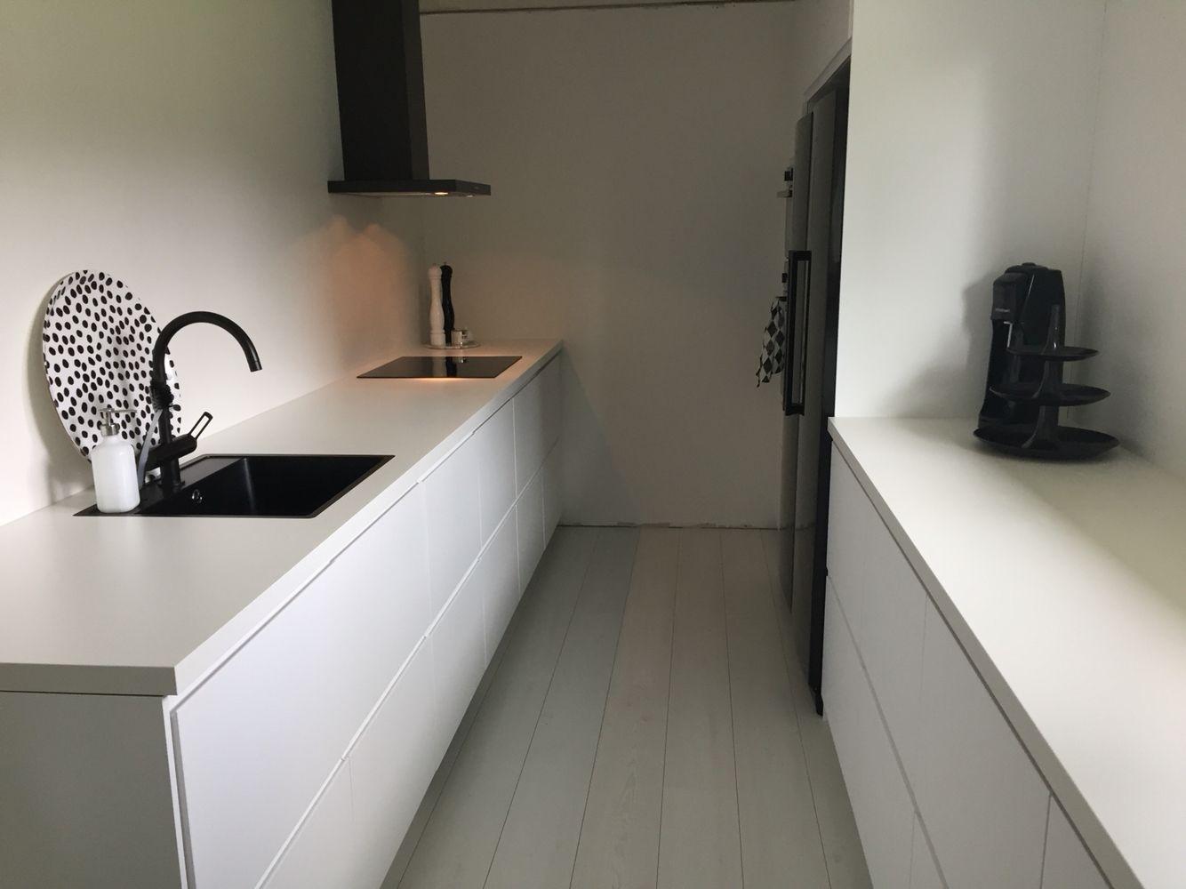 Walnoot Ikea Keuken : Ikea voxtorp cuisine küche gardasee und zuhause